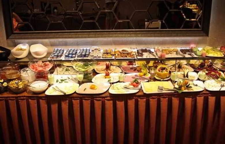 Suiteness Taksim - Restaurant - 20