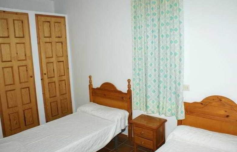 El Cañar Aldea Turística y Camping - Room - 4