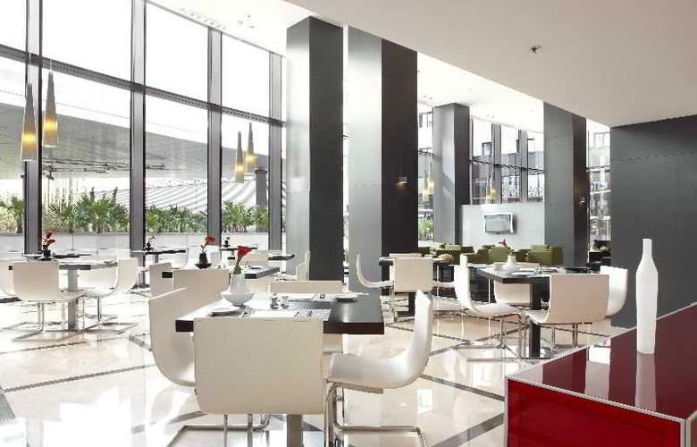 Ilunion Aqua 4 - Restaurant - 20
