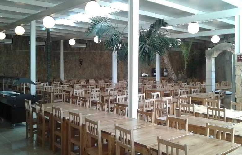 Beach Garden - Restaurant - 2