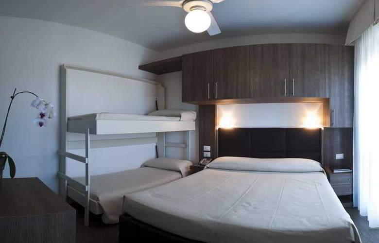 Miramare - Room - 7