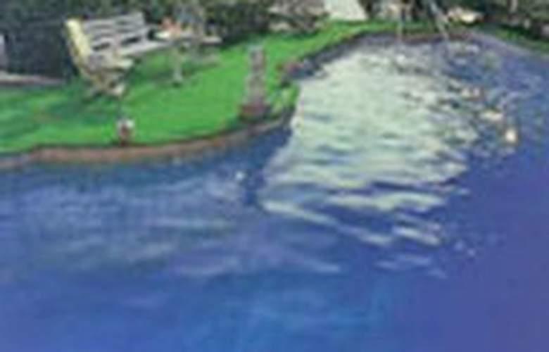 Pousada de Sao Tiago Macau - Pool - 1