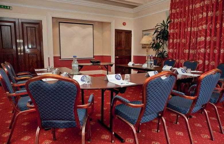 Best Western Chilworth Manor Hotel - Hotel - 58