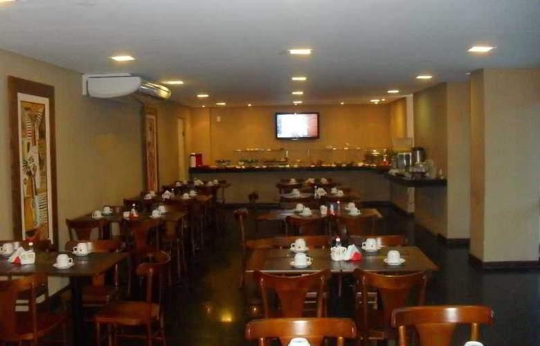 Bahia Park Hotel - Restaurant - 8