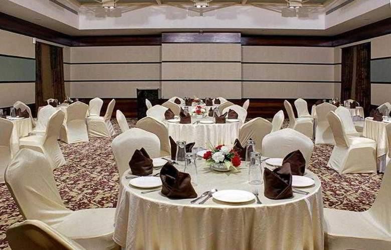 Sahil - Hotel - 35