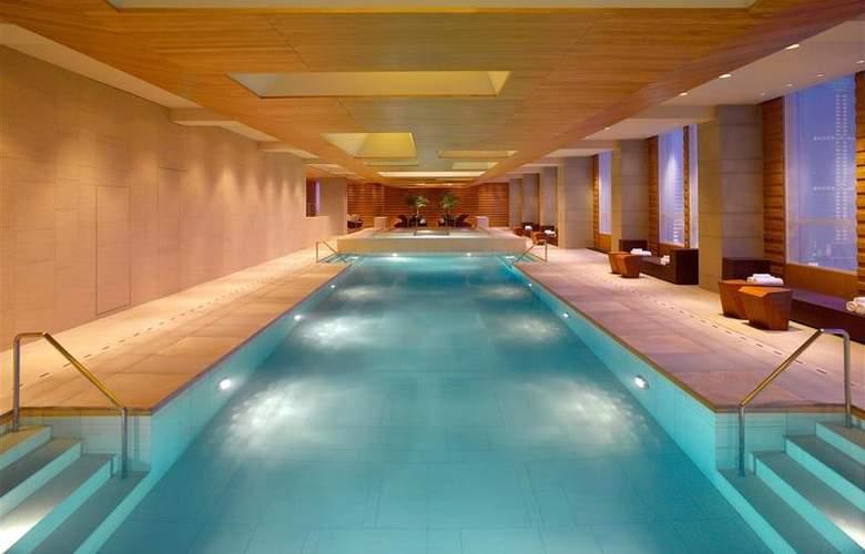 Grand Hyatt Guangzhou - Hotel - 12