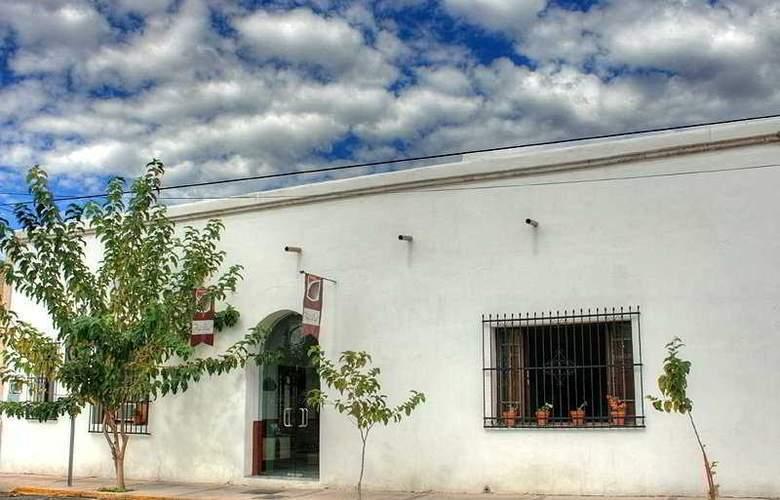 Hotel Boutique San Felipe el Real - Hotel - 0