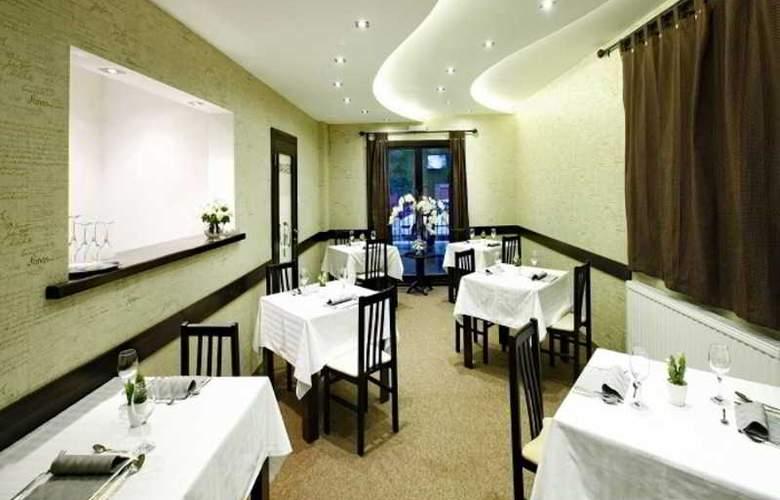 Vozarev - Restaurant - 10
