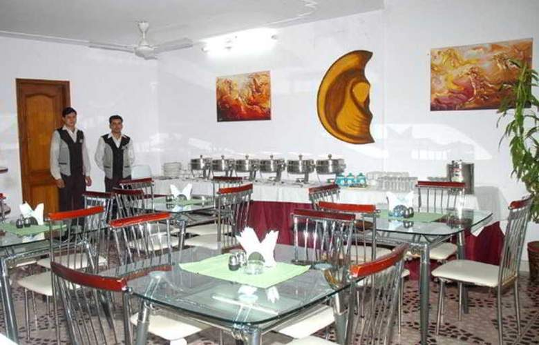 Pablas International - Restaurant - 6