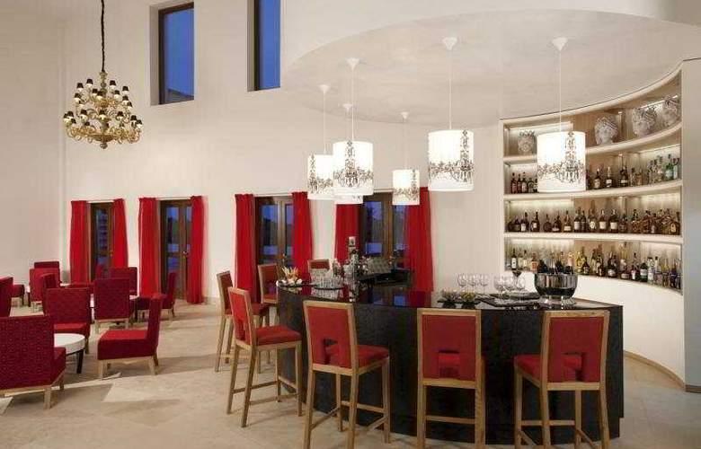 Donnafugata Golf Resort & Spa - Bar - 7