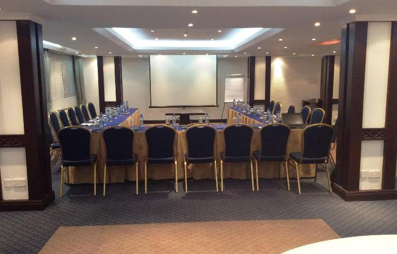 The Heron Portico - Conference - 37