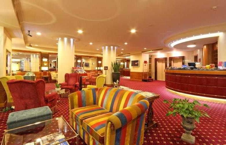 Hotel Lugano Dante Center - General - 2