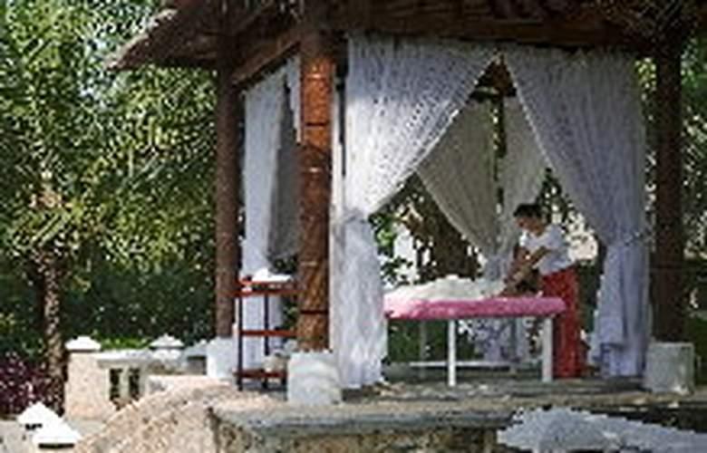 Ancasa Allsuites Resort & Spa - General - 1
