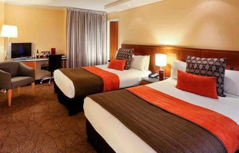 Mercure Brisbane King George - Hotel - 28