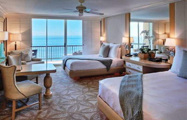 Surf and Sand Resort - Room - 2