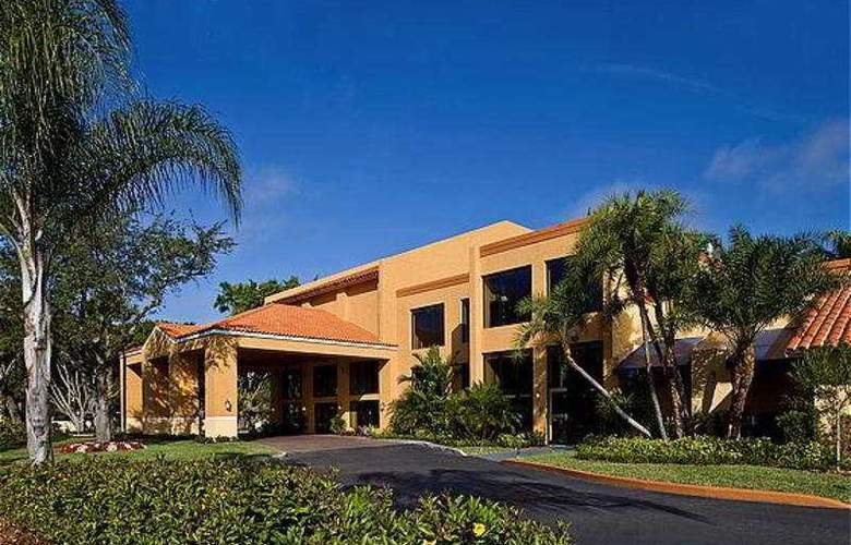 Courtyard by Marriott Bradenton - Sarasota - Hotel - 0