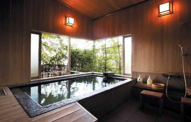 Hotel Kitanoya - Hotel - 8