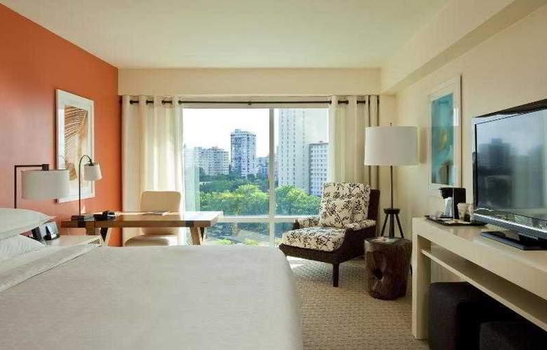 Sheraton Puerto Rico Hotel & Casino - Room - 30