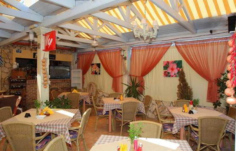Tsalos Beach - Restaurant - 38