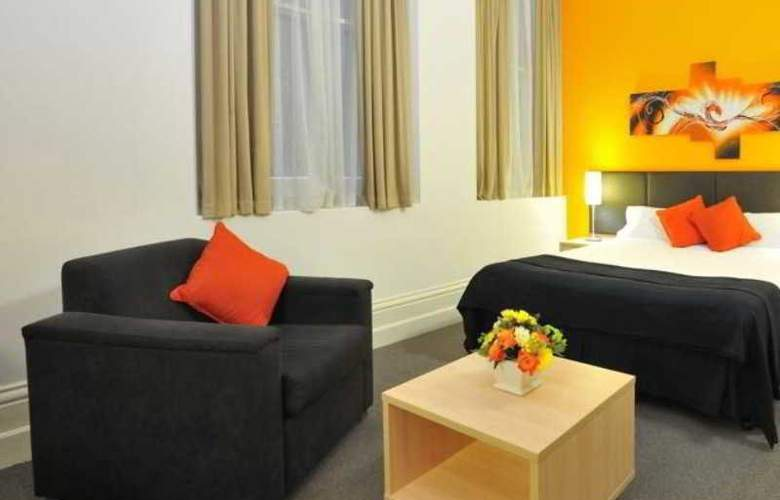 Metro Apartments on Bank Place - Melbourne - Room - 6