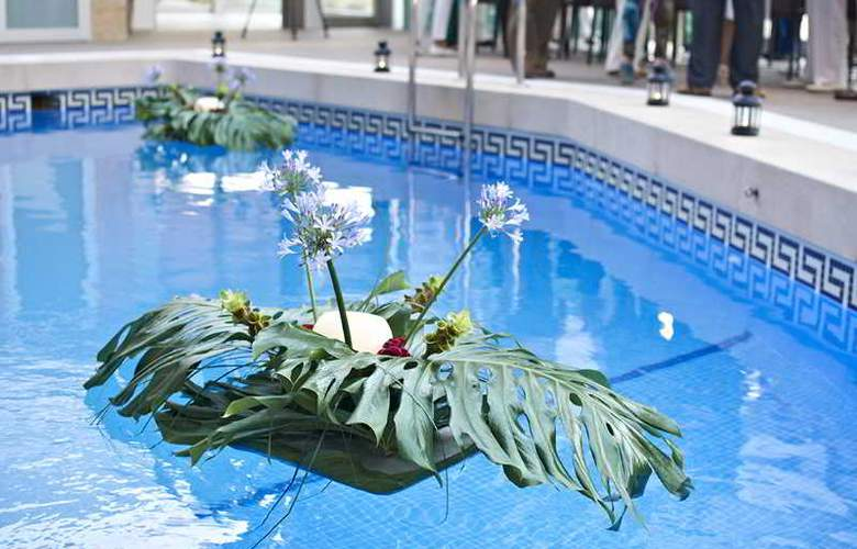 Costa Azul - Pool - 24