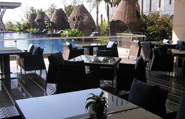 Hilton Bandung - Restaurant - 24