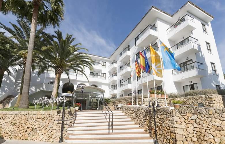 HSM Madrigal - Hotel - 8