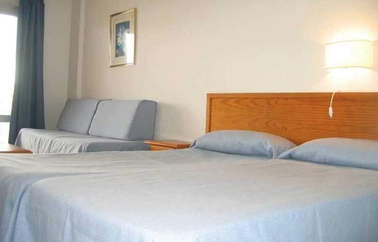 Aparthotel Sunny Beach - Room - 4