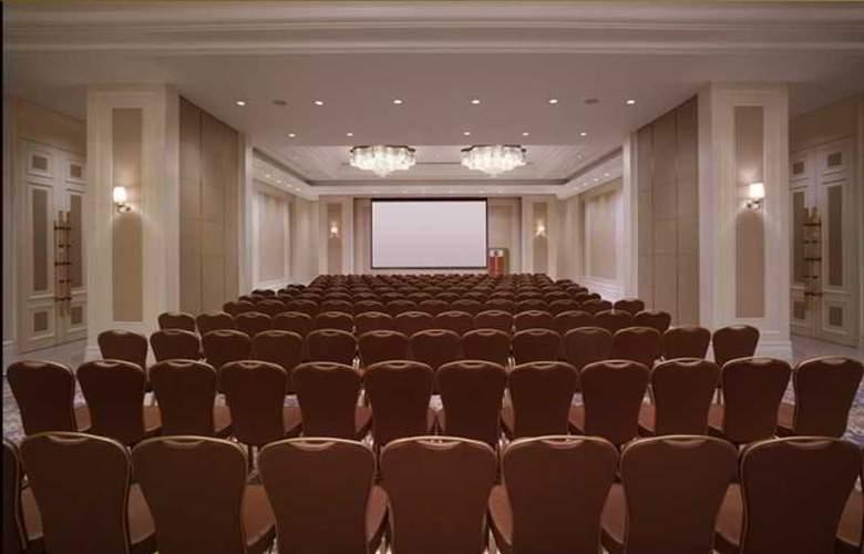 Shangri-La Hotel, Haikou - Conference - 5