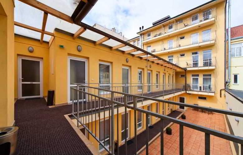 Seifert - Hotel - 7