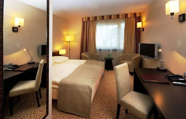 Qubus Hotel Kielce - Room - 9