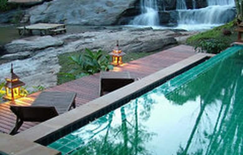 Sukantara Cascade Resort - Pool - 3