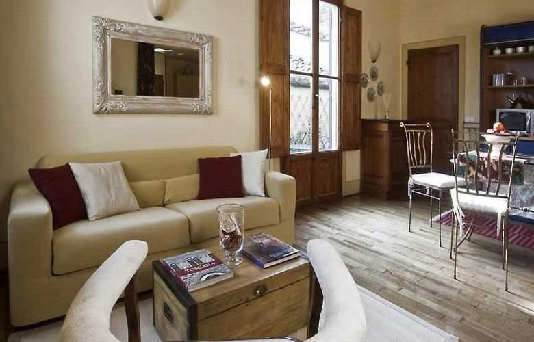 MSN Suites Palazzo Uguccioni - Room - 8