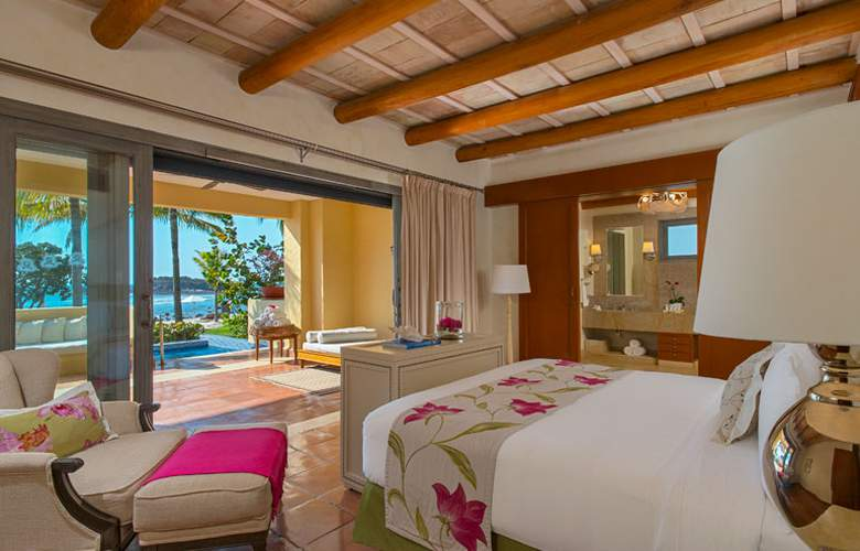 St. Regis Punta Mita Resort - Room - 1