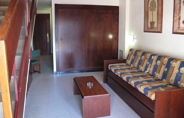Complejo Hotelero Estival Park - Room - 9