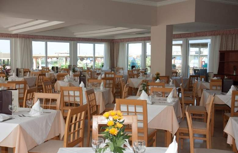 Astir Beach - Restaurant - 8