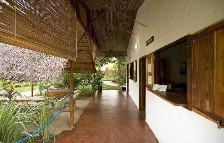 Kintana Beach Resort spa - Hotel - 8