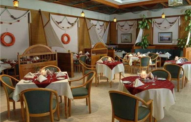 Sur Plaza - Restaurant - 6