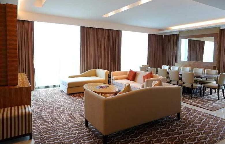 Century Kuching Hotel - Room - 36