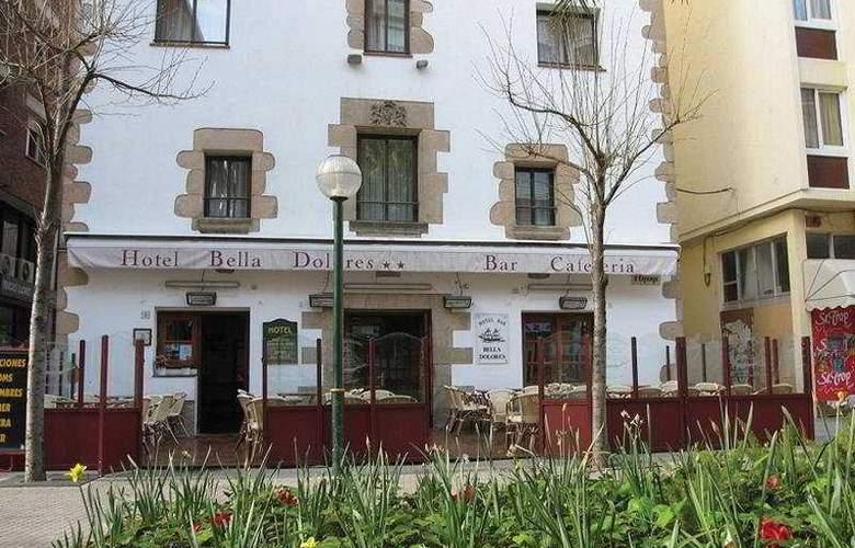 Bella Dolores - Hotel - 0