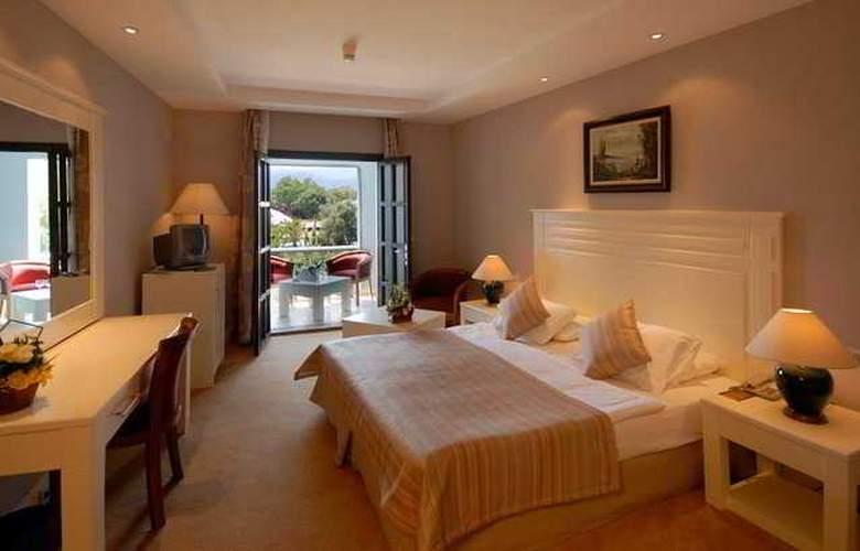 Samara Hotel - Room - 5