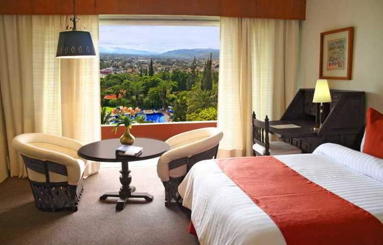 Victoria Oaxaca - Room - 6