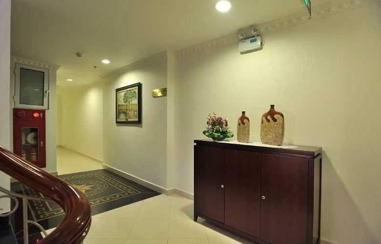Hanoi Legacy Hotel Hang Bac - Room - 1
