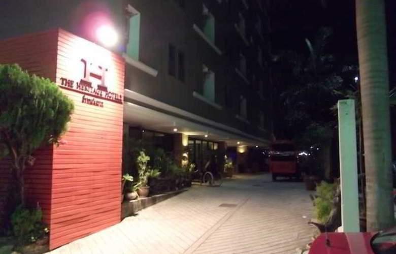 Heritage Hotels Srinakarin - Hotel - 8