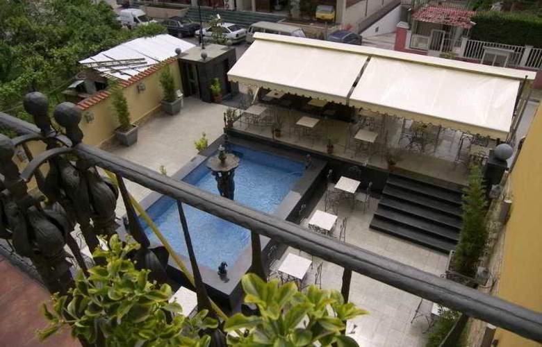 Elysee - Hotel - 0