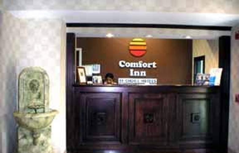Comfort Inn (Pittsburgh) - General - 4