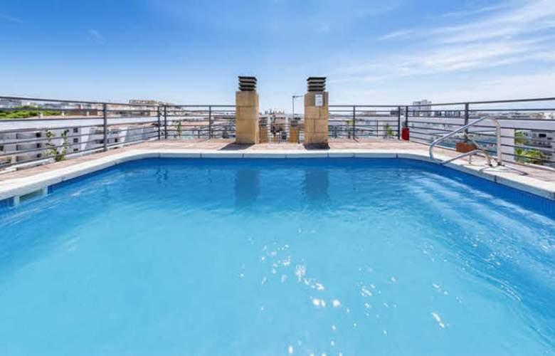 Olympus Palace - Pool - 18