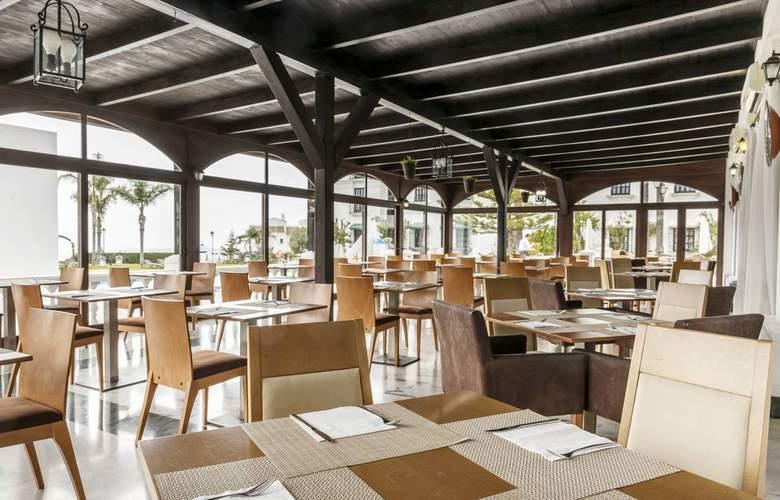 Ilunion Mijas - Restaurant - 35