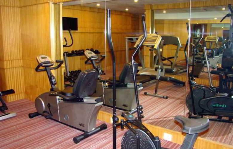 Aurick Hotel - Sport - 4