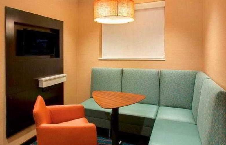 Residence Inn Denver Cherry Creek - Hotel - 11